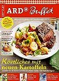 ARD Buffet Magazin [Jahresabo]