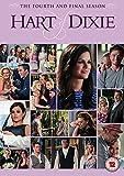 Hart Of Dixie - Season 4 (2 Dvd) [Edizione: Regno Unito] [Import anglais]