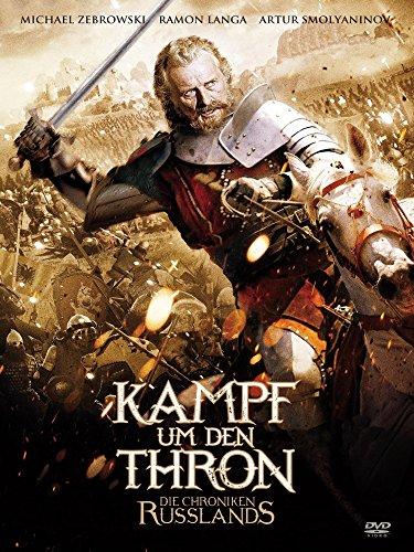 Kampf um den Thron - Die Chroniken Russlands