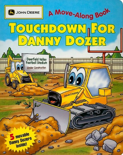 Touchdown for Danny