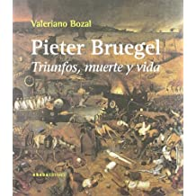 Pieter Bruegel Triunfos Muerte Y (Lecturas de Historia del Arte)