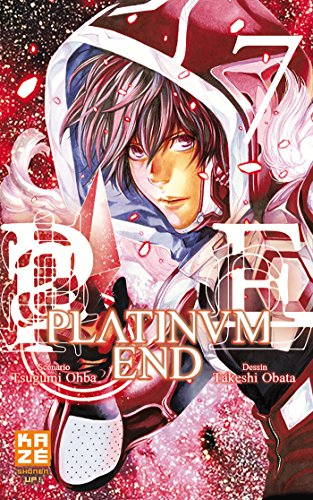 Platinum end : scénarioTsugumi Ohba (7) : Platinum end