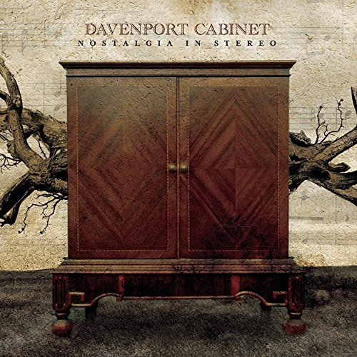 Nostalgia In Stereo by Davenport Cabinet (2008-10-14)