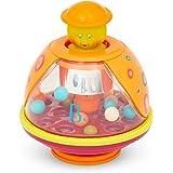 B. Toys – Poppitoppy – boll popper leksak torktumlare – snurrande leksaker för småbarn 1 år +