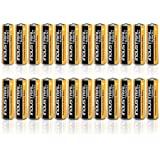 Duracell Industrial Pack di 24batterie alcaline AAA LR03