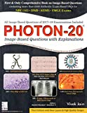 Photon - 20 : Image - Based Questions with Explanations.