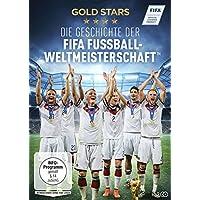 Die Geschichte der FIFA Fußball-Weltmeisterschaft™ - Die offizielle WM-Chronik der FIFA