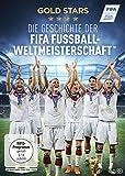 Die Geschichte der FIFA Fußball-WeltmeisterschaftTM - Die offizielle WM-Chronik der FIFA (2 DVDs)