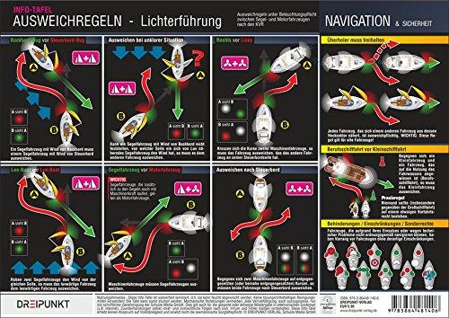 Ausweichregeln / Lichterführung: Ausweichregeln unter gebraucht kaufen  Wird an jeden Ort in Deutschland