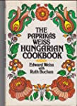 Paprikas Weiss Hungarian Cookbook