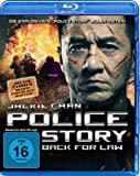 Police Story: Back for Law [Blu-ray]