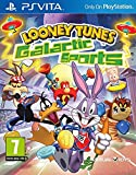 Looney Tunes : galactic games
