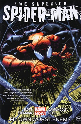 Superior Spider-Man - Volume 1: My Own Worst Enemy (Marvel Now) (Tote Erinnerungen Meine Alle)