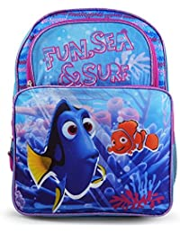 Preisvergleich für Disney Pixar Finding Dory Fun, Sea and Surf Backpack
