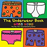Best Book Todd Parr - The Underwear Book Review
