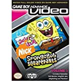 Spongebob Squarepants, Vol. 1 by Majesco