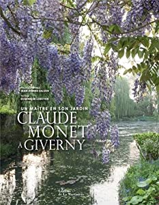 "Afficher ""Claude Monet à Giverny"""