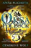 Oksa Pollock: The Heart of Two Worlds (Oksa Pollock 3)