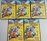 Inspector Gadget Colección 5 DVDs Estuche fino