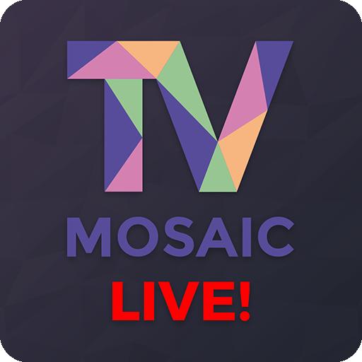 TVMosaic Live!