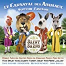 Saint-Saëns: Le Carnaval des Animaux, Septuor-Fantaisie