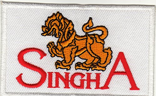iron-on-patch-sew-on-embroidered-application-beer-singha-logo-sign-thailand-white