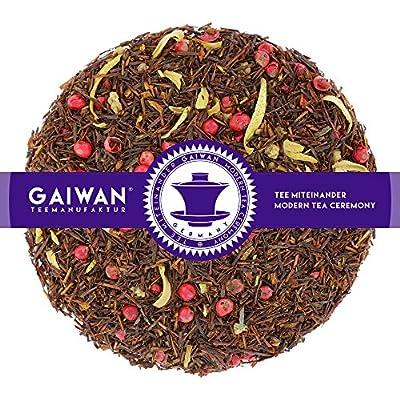 "N° 1391: Thé rooibos ""Miel turc"" - feuilles de thé - GAIWAN® GERMANY - rooibos, nougatine, poivre rouge, orange"
