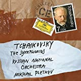 Picture Of Tchaikovsky: The Symphonies (DG Collectors Edition)