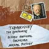 Sämtliche Sinfonien (Ga)/Sinfonische Dichtungen/+ - M. Pletnev, Rno