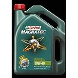 Castrol Magnatec 10W-40 SN