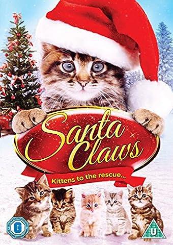 Les Chaventuriers de Noël / Santa Claws [ Origine UK, Sans Langue Francaise ]
