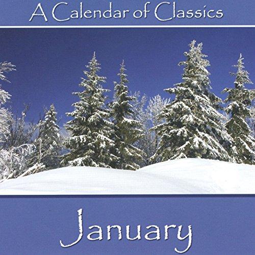 A Calendar Of Classics - January
