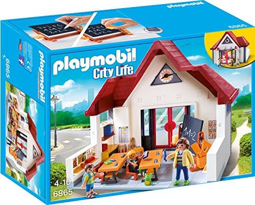 Preisvergleich Produktbild Playmobil 6865 - Schulhaus