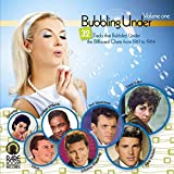 Bubbling Under, Vol.1 - 32 Tracks That Bubbled Under the Billboard Charts from 1961 to 1964