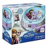 frozen cd - Vergleich von