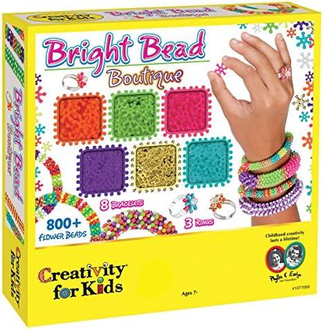 Creativity for Kids Kids Kids - 1077 - Boutique des Perles Brillantes B00S3RN3P6 d3cb06