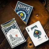 Carte Keeper Deck by Ellusionist