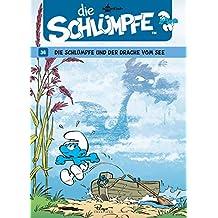 Die Schlümpfe 36: Die Schlümpfe und der Drache vom See