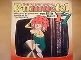 Meister Eder und sein Pumuckl 17: Pumuckl und das goldene Herz / Pumuckl und der Waldspaziergang [Vinyl-LP]