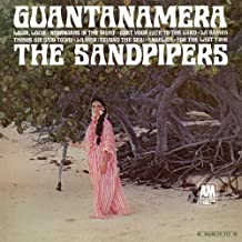 Guantanamera by Sandpipers (2012-04-18)