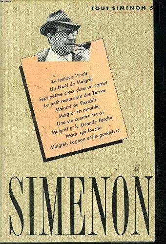 Maigret Y El Fantasma descarga pdf epub mobi fb2