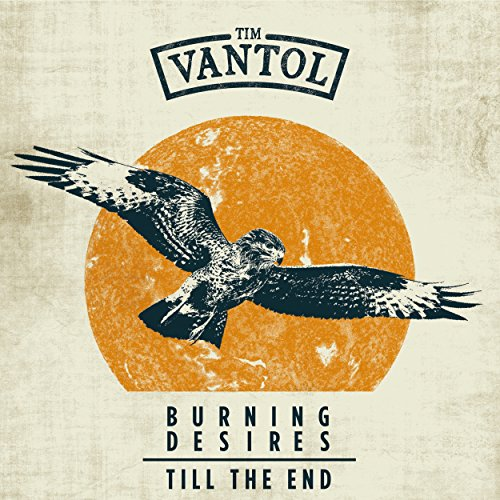 Burning Desires / Till the End