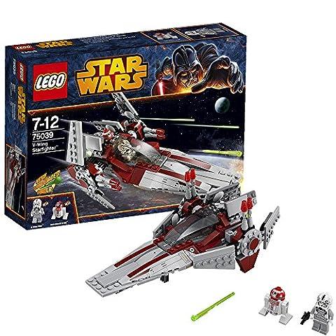 Lego Star Wars 75039 - V-wing Starfighter (Lego Star Wars A Wing)