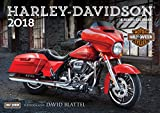 Harley-Davidson(r) 2018: 16-Month Calendar Includes September 2017 through December 2018 (Calendars 2018)