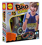 Best Bros Bracelets - Alex Toys Craft DIY Bro Bands, Multi Color Review
