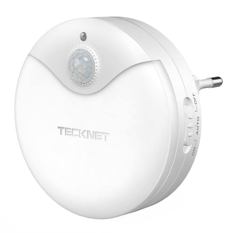 TeckNet–Luz LED nocturna