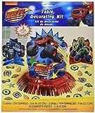 Amscan 281582 –Kit di decorazione per tavolo