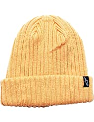 Alpinestars Herren Receiving Beanie, Mustard Yellow, One Size