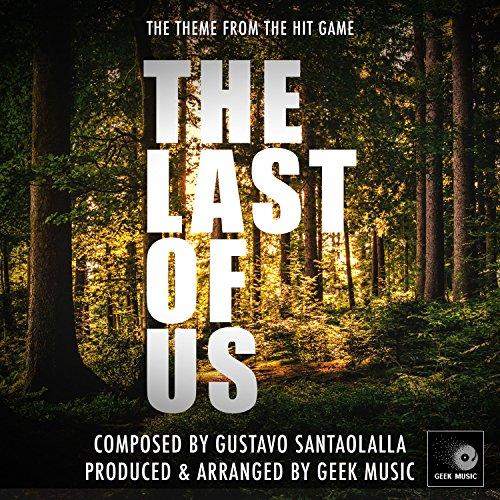 The Last Of Us - Main Theme