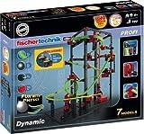 Fischertechnik 530858 - Profi Dynamic inklusiv 2 LEDs FH-exklusiv, Outdoor und Sport